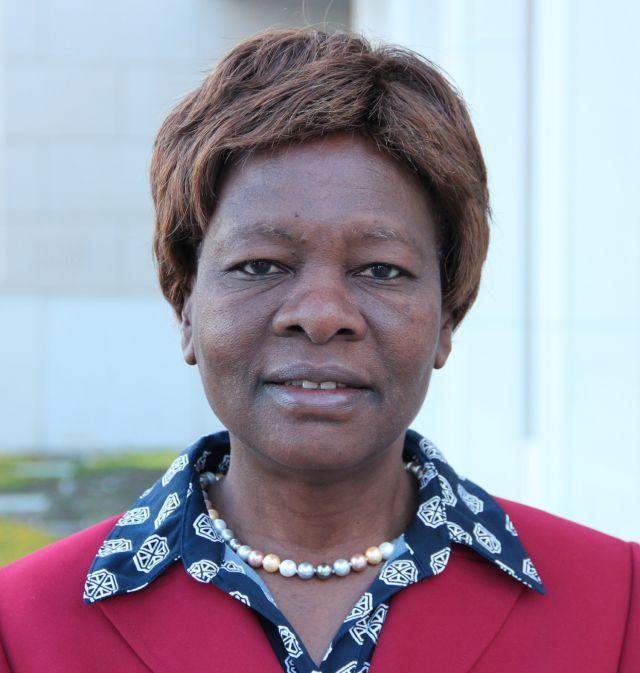 Gladys N. Sitati