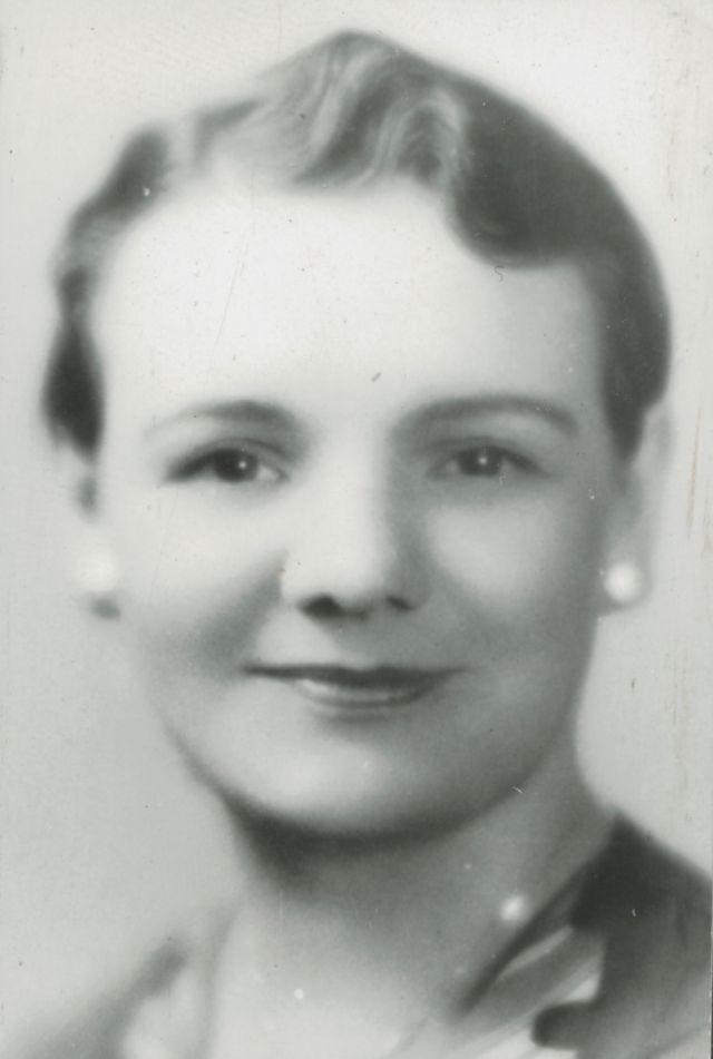 Elsie Talmage Brandley