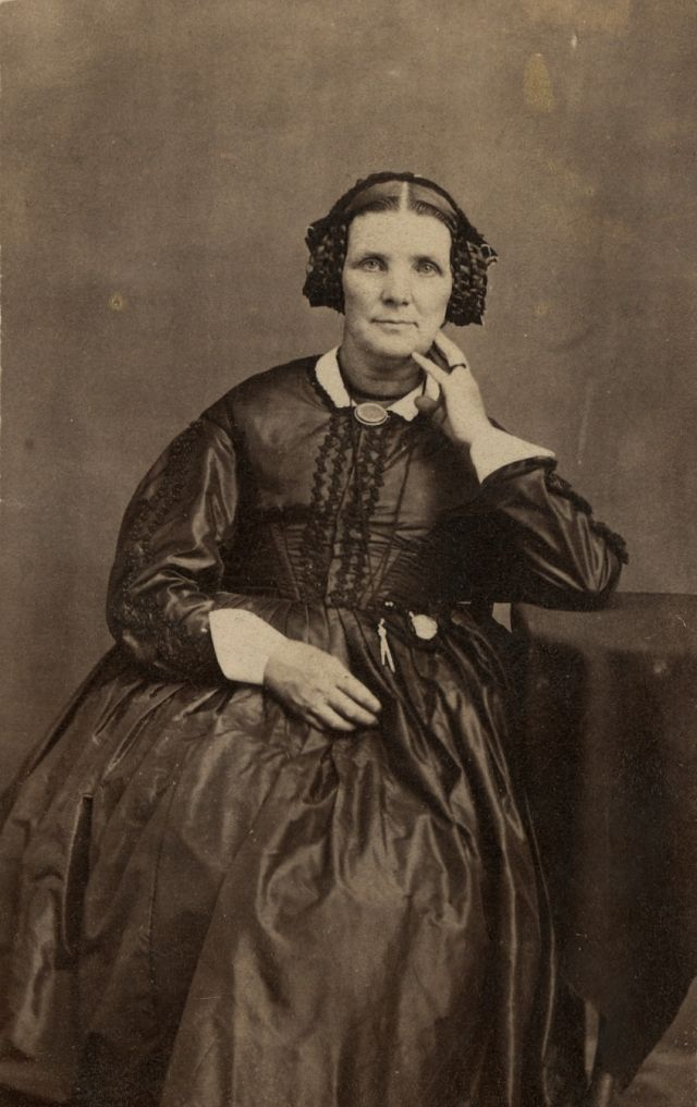 Mary Isabella Horne